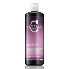 Tigi Catwalk Headshot Conditoner 750 ml