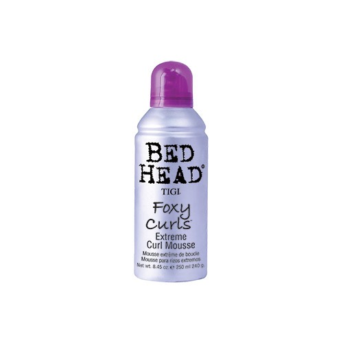Tigi BED HEAD - Foxy Curls Extreme Curl Mousse 250ml