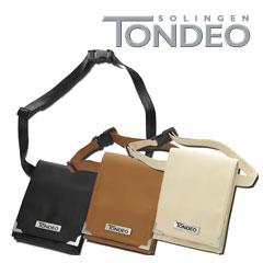 Tondeo Universalwerkzeugtasche / Werkzeugtasche schwarz