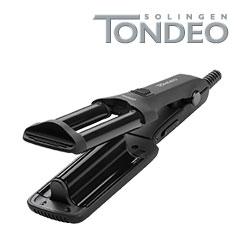 Tondeo - Cerion Wave mini 2.0 Mini Welleneisen großzügige, elgegante Wellen 3729