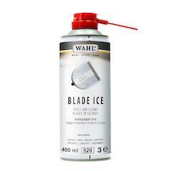 Wahl Blade Ice Spray Kühlung, Ölung und Reinigung 400 ml