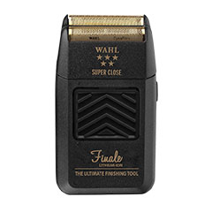 Wahl - Finale Finishing-Tool Haarschneider Barber 08164-516