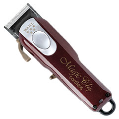 Wahl - Magic Clip Cordless Fading Clipper Haarschneider Barber 08148-316