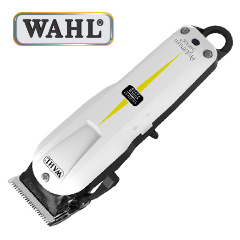 Wahl - Super Taper Cord / Cordless Clipper SuperTaper Akku NEU