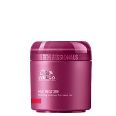 Wella Care Age Restore Aufbau-Kur kräftiges Haar 150 ml
