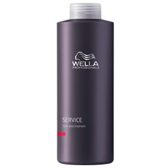 Wella Care Service Farbnachbehandlung 1000 ml